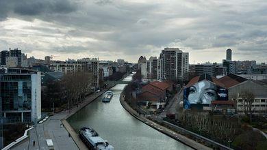 Parigi val bene una banlieue