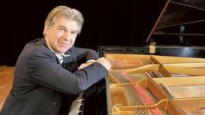 Riparte il Festival PianoEchos con celebri pagine di Chopin