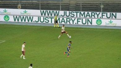 Justmary,Verona Beat