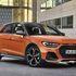 Audi A1 citycarver, al via gli ordini
