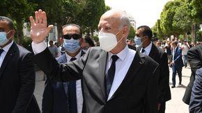 Tunisia: Draghi ha avuto un colloquio telefonico con il Presidente Saied