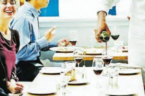 Al Forno Come In Trattoria Tavolini Anche Nei Take Away La Repubblica