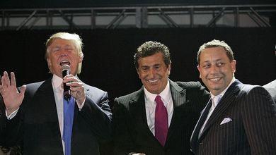 Mafia e riciclaggio all'ombra di Donald Trump