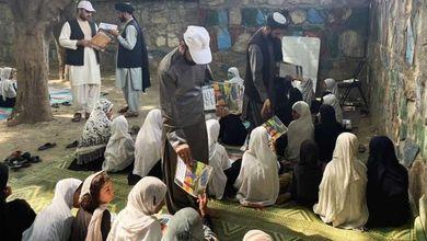 «Insegno a donne e bambini. I talebani mi uccideranno per questo ma lo faccio per il mio Afghanistan»