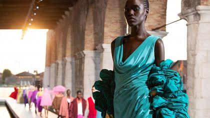 Fashion show sulla Laguna: Venezia si candida a capitale della moda
