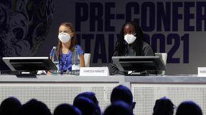 """Ambiente, Greta: """"Sul clima i leader fingono di ascoltare i giovani. Ora basta chiacchiere"""""""