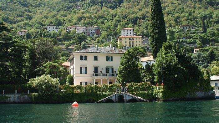 George Clooney Potrebbe Vendere La Villa Sul Lago Di Como Per Colpa Dei Paparazzi La Stampa