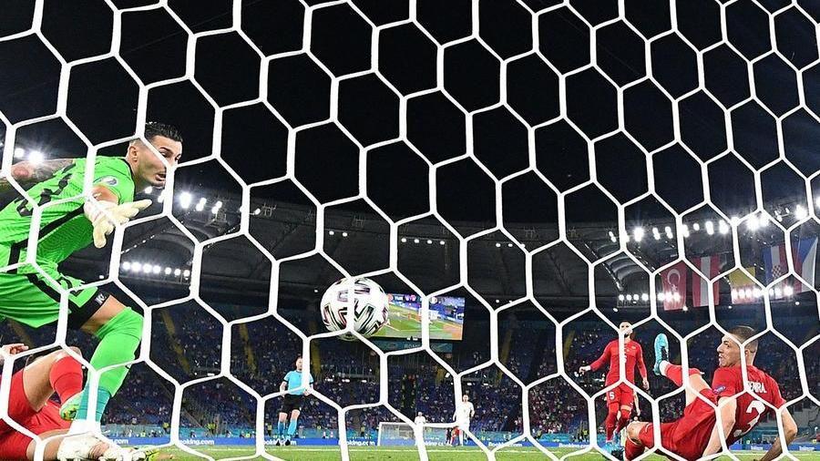 Sontuosa Italia: la cronaca del match, le immagini e le curiosità