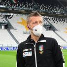 Lo stadio vuoto, il rigore sbagliato da Ronaldo, il rosso a Rebic: il film di Juventus-Milan