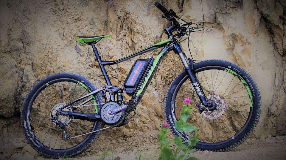 Bikee Bike Dallitalia Arriva La Rivoluzione Per Le E Bikes Il