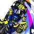 """Il Gp di San Marino brilla con """"#Rideoncolors"""""""