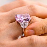 All'asta il più grande diamante rosa come la fioritura dei ciliegi: vale 38 milioni di dollari
