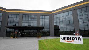 Smart working, Amazon: i dipendenti potranno lavorare per sempre da remoto