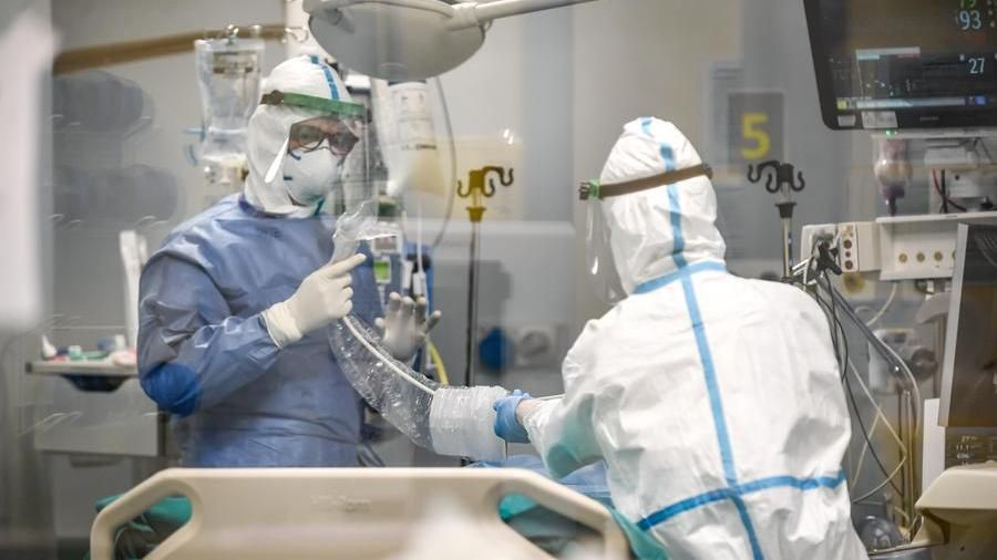 Ecco i posti letto per malati Covid-19 negli ospedali di Savigliano,  Saluzzo, Mondovì e Ceva - La Stampa - Ultime notizie di cronaca e news  dall'Italia e dal mondo
