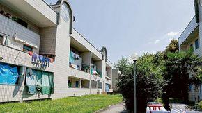 Novara aspetta i 20 milioni da Roma per abbattere le palazzine di via Bonola a Sant'Agabio