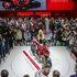 Ducati Streetfighter V4 regina di Eicma 2019