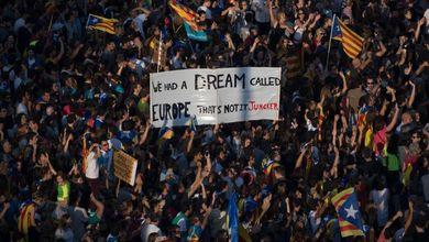 La crisi catalana, una trappola per l'Europa