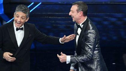 """Sanremo 2020, Fiorello esclude il bis: """"Le cose belle non vanno ripetute"""""""
