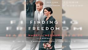 Il libro ispirato a Harry e Meghan scuote il Regno Unito: Buckingham Palace è pieno di vipere
