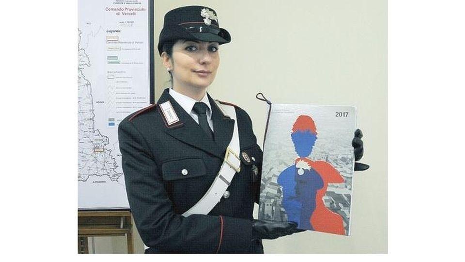 Calendario Carabinieri Dove Si Compra.Presentato Il Calendario Ufficiale Dell Arma La Stampa