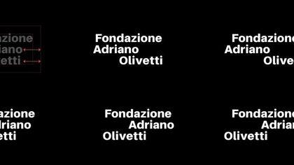"""Al Palazzo delle Esposizioni il 'rebranding"""" della Fondazione Olivetti"""
