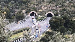 Autostrada Savona-Ventimiglia: tutti i cantieri programmati chiusi fino al 6 settembre