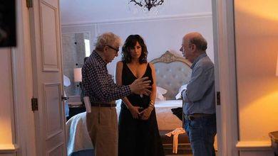 Woody Allen nel labirinto dei sogni per un film fragile ma godibile