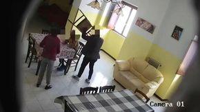 Botte, insulti e violenze sessuali su disabili psichici: i video incastrano cinque operatori di due comunità a Caltanissetta