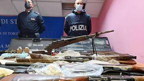 """""""Crimine infinit8"""", la strage di Duisberg e gli ultimi quindici anni vissuti pericolosamente dalla 'ndrangheta"""
