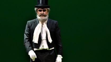 Opera Horror Picture Show al Regio con Elio e Francesco Micheli - foto