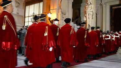 Professione magistrato dopo vent'anni di Berlusconi