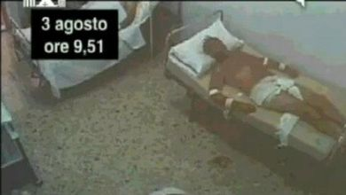 Nessuno andrà in prigione per la morte di Franco Mastrogiovanni