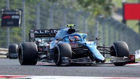 F1, Gp d'Ungheria: trionfa a sorpresa Ocon davanti a Vettel (poi squalificato) e Hamilton. La Ferrari di Sainz è terza
