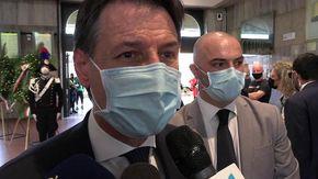 """Strage Bologna, Giuseppe Conte: """"Importante giungere alla verità. Giustizia per le vittime anche con la nuova riforma"""""""