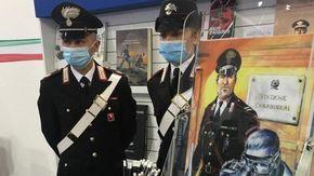 Se i carabinieri diventano fumetti: al Salone del Libro indagini e delitti a strisce