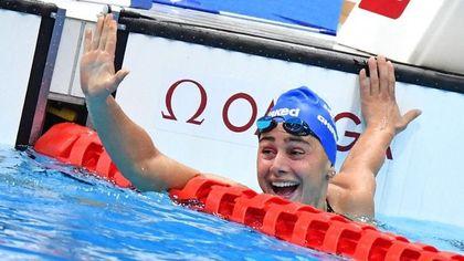 Paralimpiadi: Ghiretti sul podio con la medaglia d'argento