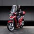 Nuovo Honda SH, il ritorno del Re