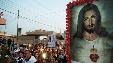 Ricostruire l'anima dell'Iraq a pezzi