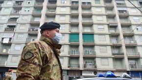 Coronavirus, approvato il nuovo decreto: multe fino a 3mila euro per chi non rispetta i divieti