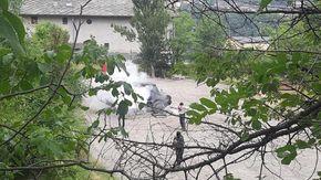 Attacco No Tav, i sindacati di polizia chiedono pallottole di gomma e leggi sul terrorismo di piazza