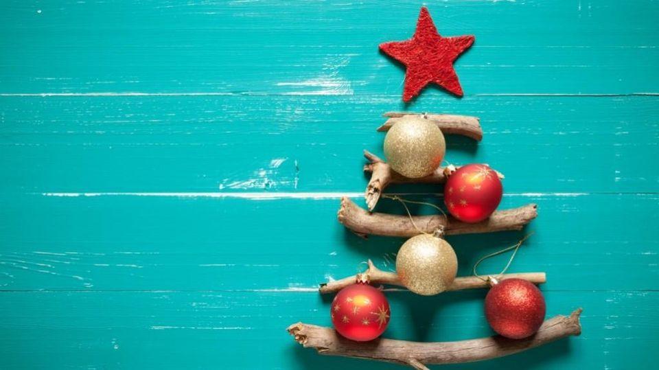 Natale Bambini.Albero Di Natale Alternativo Per Bambini La Stampa