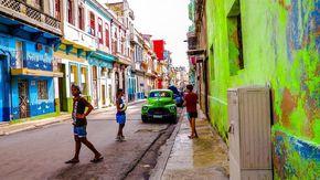 Cuba elimina la quarantena per i viaggiatori dal 7 novembre