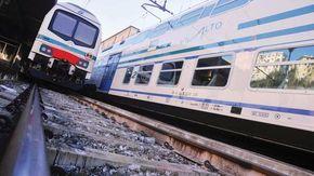 Novara, corse di autobus in sostituzione dei treni soppressi per l'obbligo dei green pass