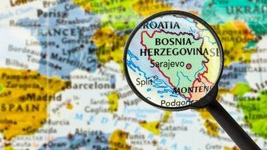 Il folle piano di dividere (di nuovo) i Balcani in stati nazionali su base etnica