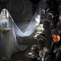 Diana, Kate, Meghan e le altre: i beauty look delle spose reali
