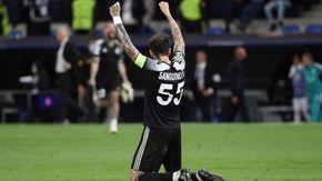 Champions, clamoroso al Bernabeu: impresa Sheriff, 2 a 1 al Real Madrid
