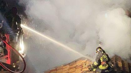 Milano, da maggio tre incendi negli edifici Aler di zona San Siro