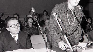 Tina Anselmi, la donna che fece tremare i piccoli uomini del potere