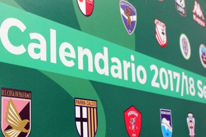 Palermo Calcio Calendario.Calendari Serie B Per Il Palermo Esordio In Casa Con Lo