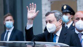 Draghi e il destino dei partiti